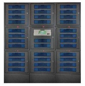 AssetWatcher asset control locker system