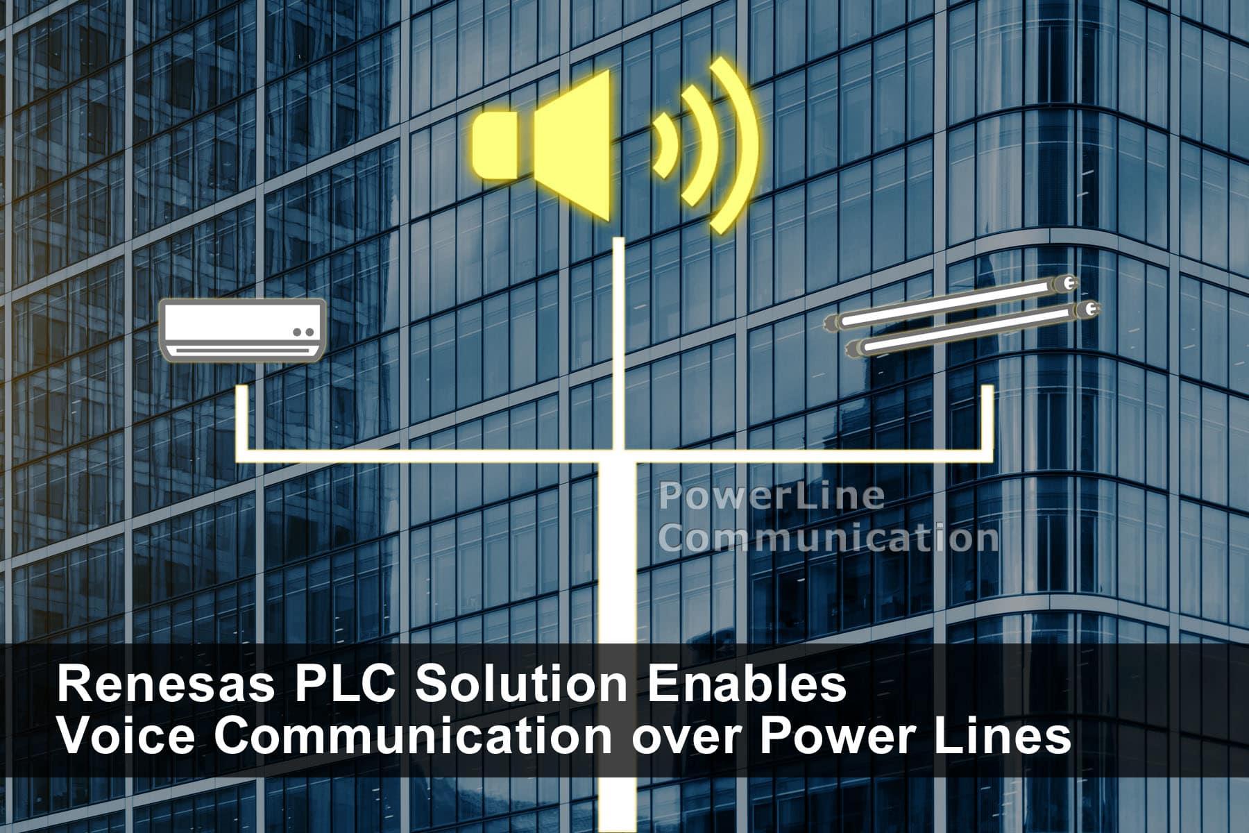 Voice communication graphic