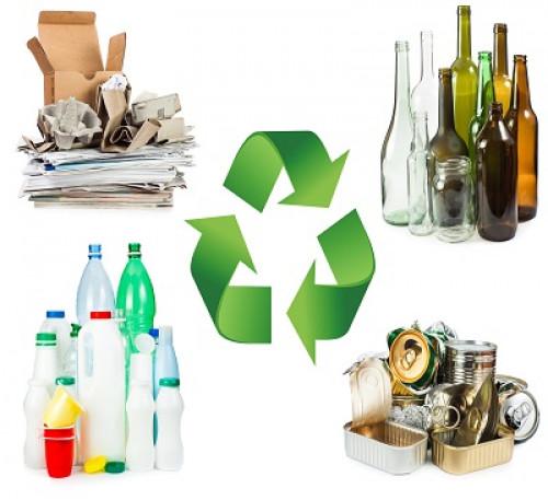SpendEdge solid waste management image