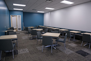 "HON products create a collaborative ""we"" space with flexible and functional furniture solutions."