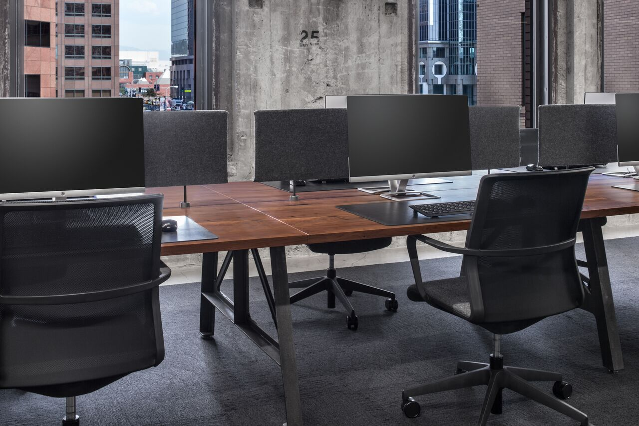 Mashstudios Launches Readymade Collection Of Office Furniture