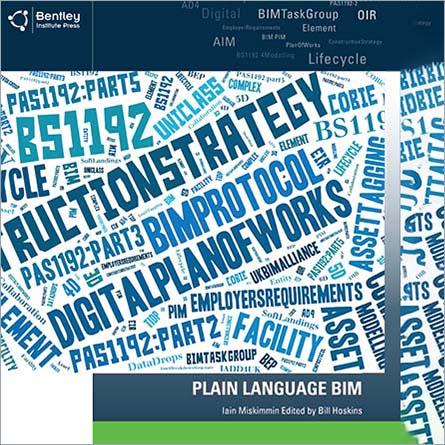 BIM book cover