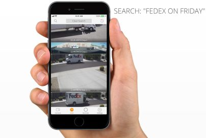 Ella mobile video screenshot