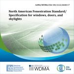 Fenestration Standard cover