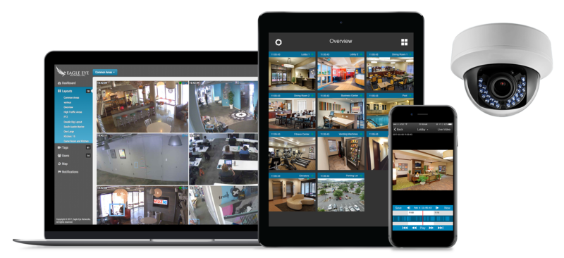 Screenshots of video surveillance; security camera