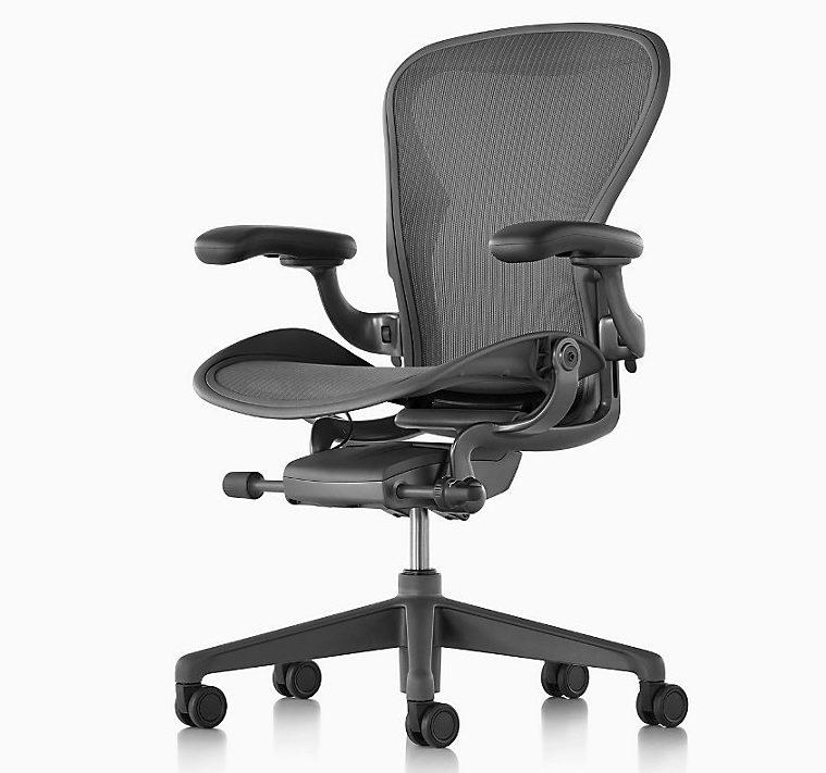 Ergonomic Aeron Chair