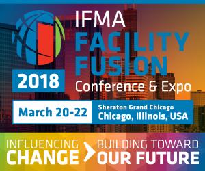 IFMA's Facility Fusion
