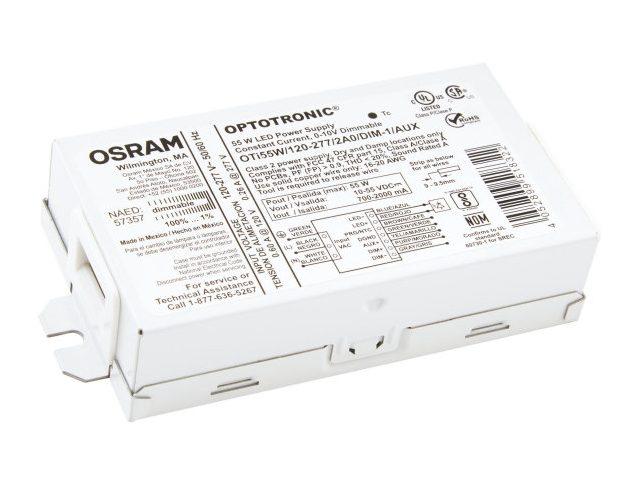 White metal rectangular box with writing