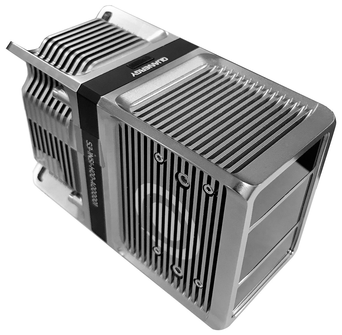 Box-like DoorGuard access device