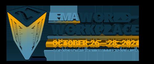 IFMA's World Workplace 2021 logo