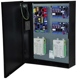 Access and power integration box
