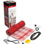 RAYCHEM QuickNet underfloor heating mat kit
