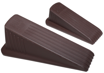 Tolco ProStop and ProStop Jr. wedge doorstops