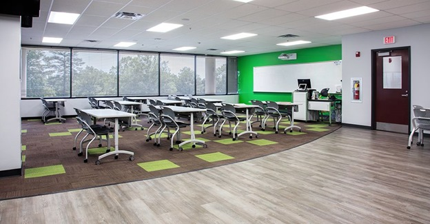 How this high school created a better learning environment ...