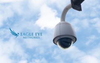 Eagle Eye Networks launches cloud connectivity for security cameras such as the one shown