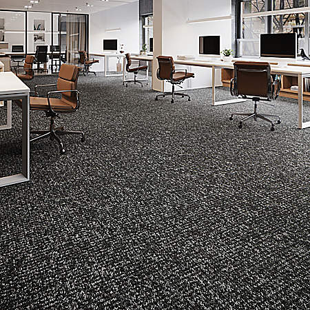 Mohawk Group's new Textural Effects carpeting in Matte finish