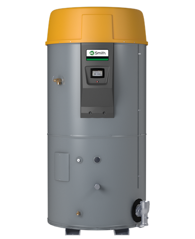 A. O. Smith Cyclone LV water heater