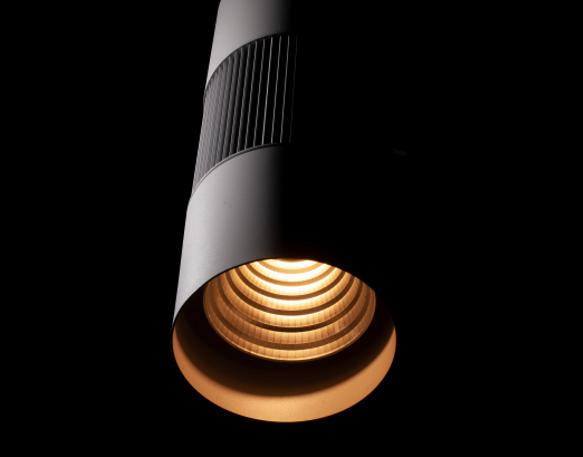 Acclaim Lighting Cylinder One HO LED light fixture