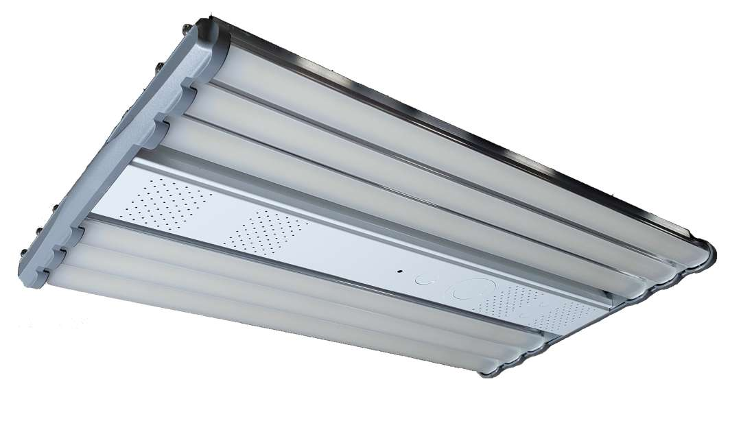 CH1 Series of high-bay lighting LED fixtures from Flex Lighting Solutions