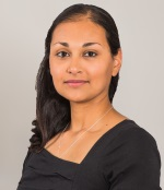Ravita Persaud-McGuigan
