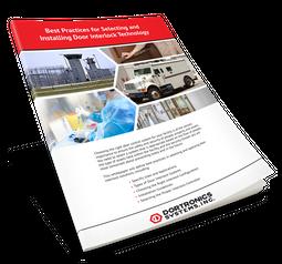 Dortronics publication on door interlock technology