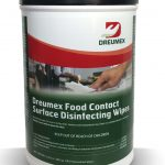 Dreumex Food Contact Surface Disinfecting Wipes
