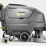 Karcher BD 80-100 floor scrubber
