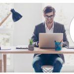 Comfy/Enlighted smart desk reservation system