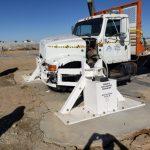 Delta Scientific DSC7090 beam barrier
