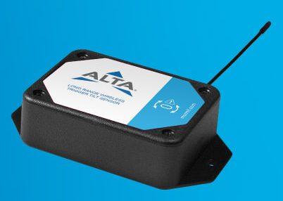 Monnit's ALTA Tilt Detection Sensor