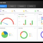 Invixium's IXM WEB 2.1 access control software