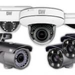 DW MEGApix CaaS edge surveillance solution