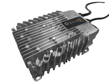 Delta-Q RQ350 battery charger