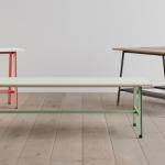 Studio TK Rec tables