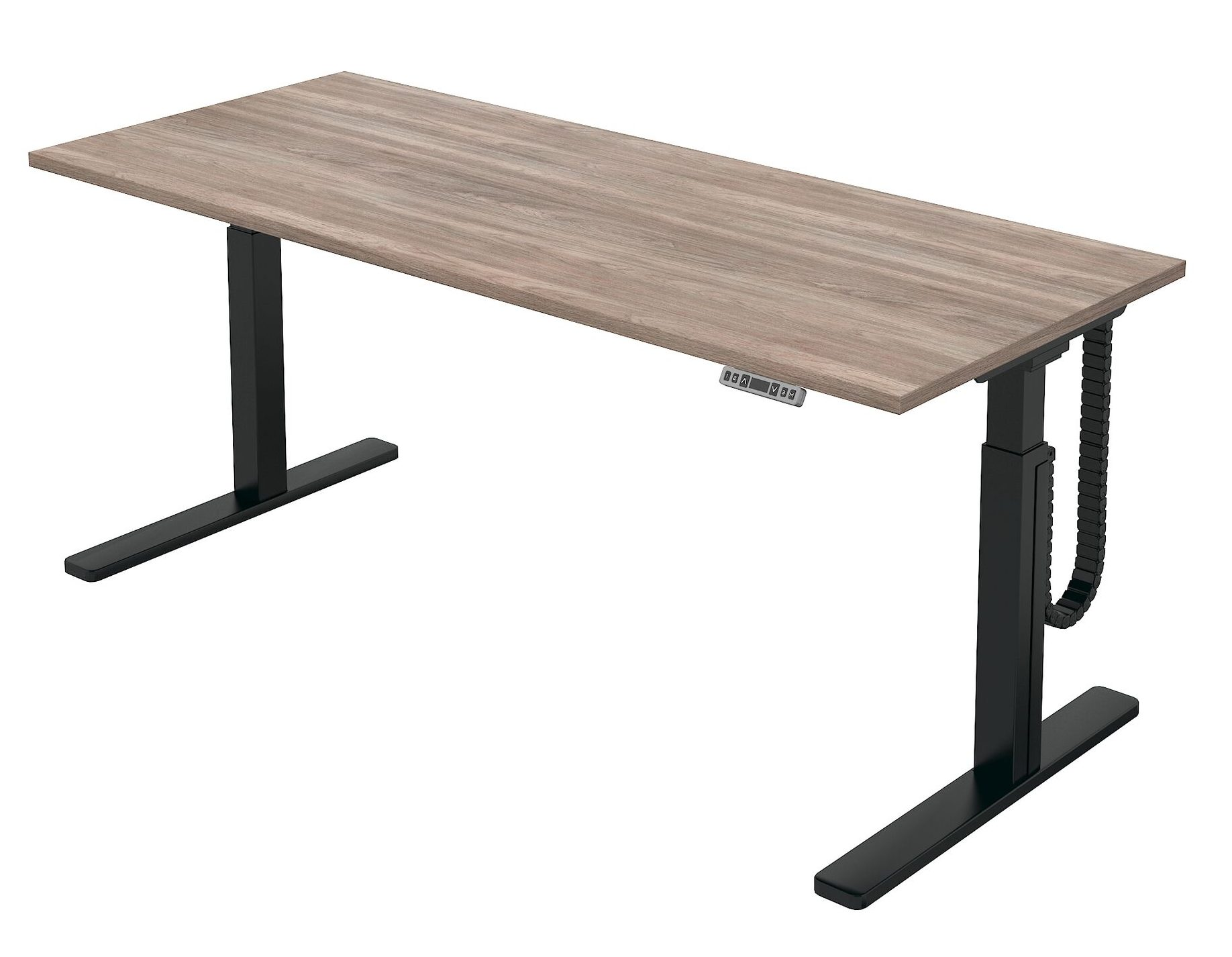 Teknion hiSpace height-adjustable table