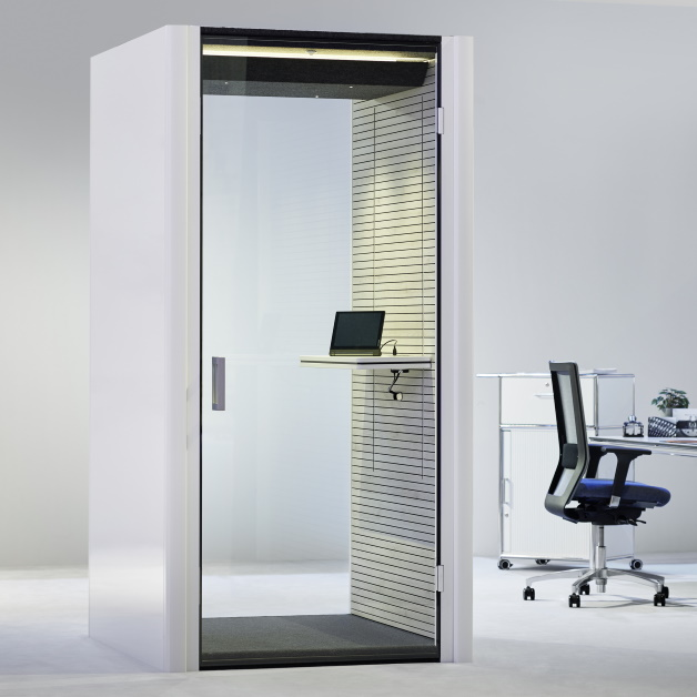 Bosse Series 2 Telephone Acoutic Pods