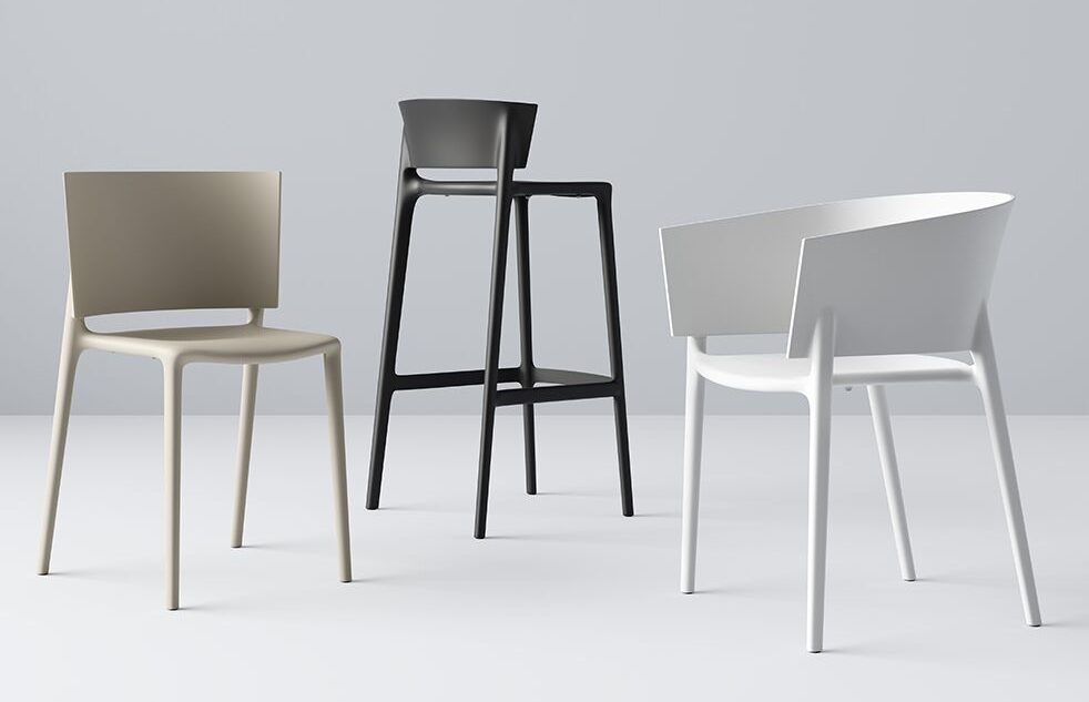Studio TK offers Vondom Africa seating