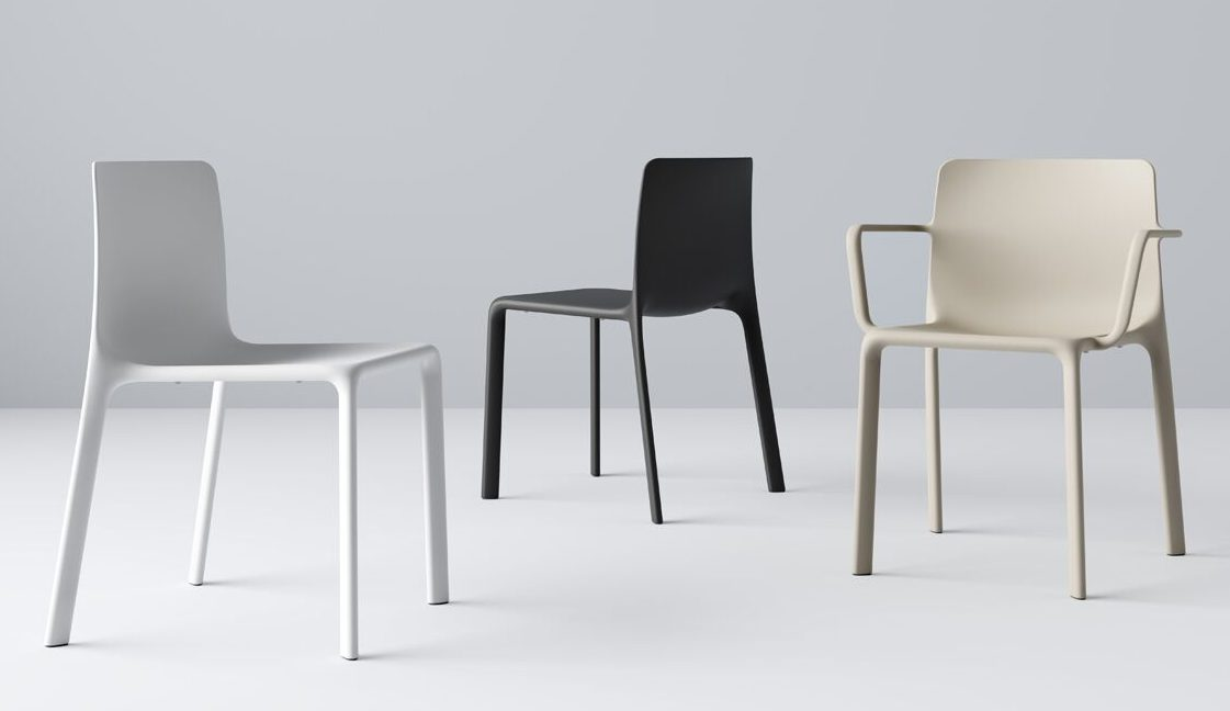 Studio TK offers Vondom Kes seating
