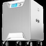 Airgle air purifiers