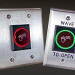 Dortronics 5278 Touchless Proximity Switch