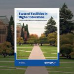 APPA/Gordian report on higher education facilities