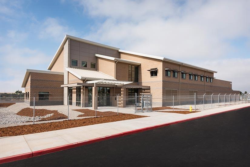 Miramar data center