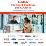 CABA Intelligent Buildings and Covid-19 report