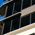 Clark Pacific building system with Halio Smart Glass