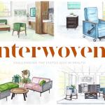 New Kimball healthcare furnishings brand Interwoven