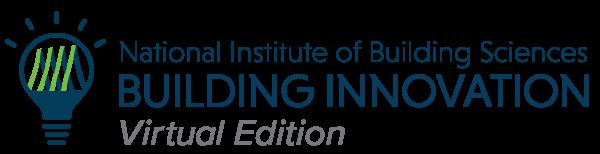 NIBS Building Innovation Virtual Edition logo