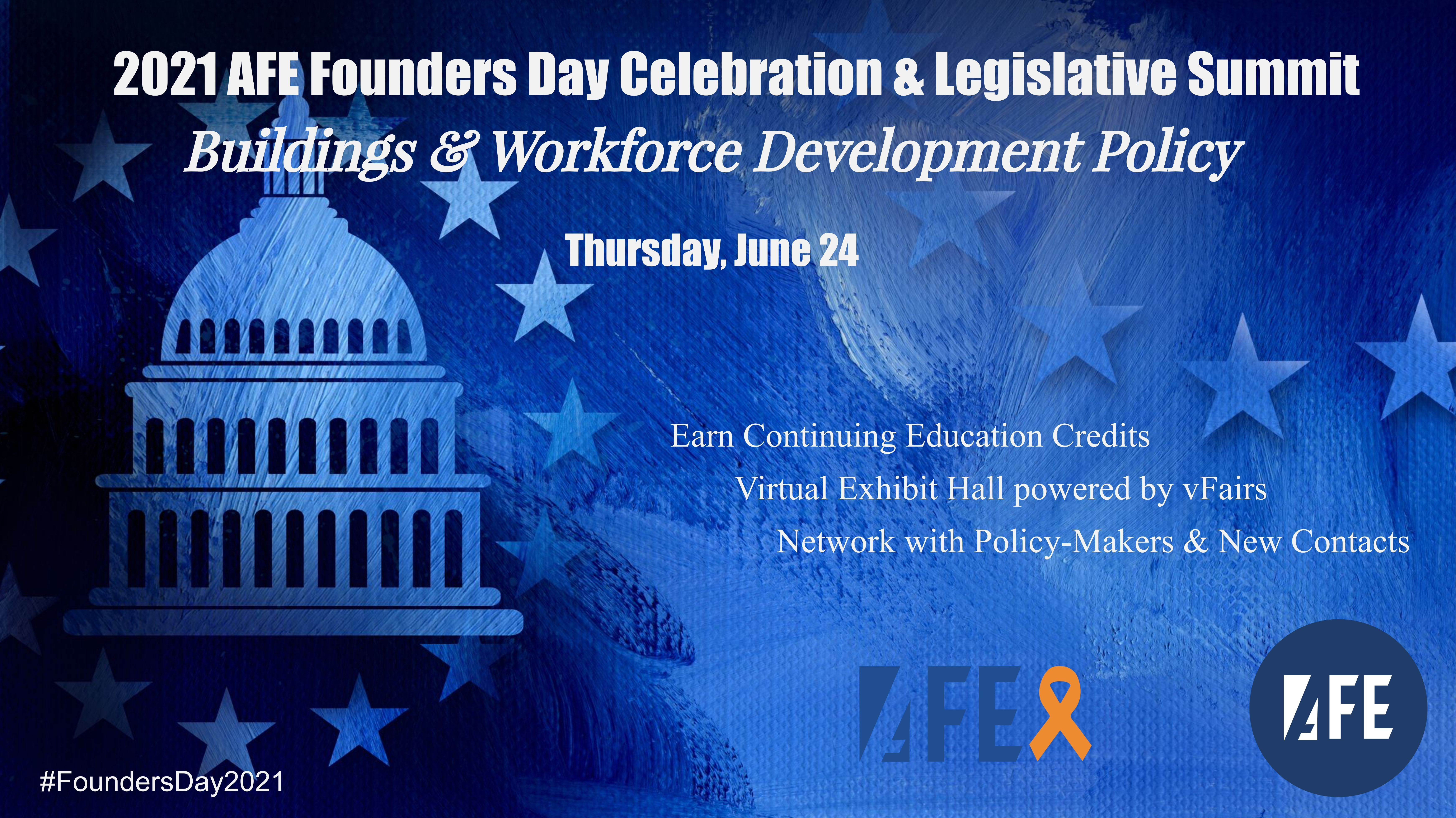 AFE Founders Day 2021