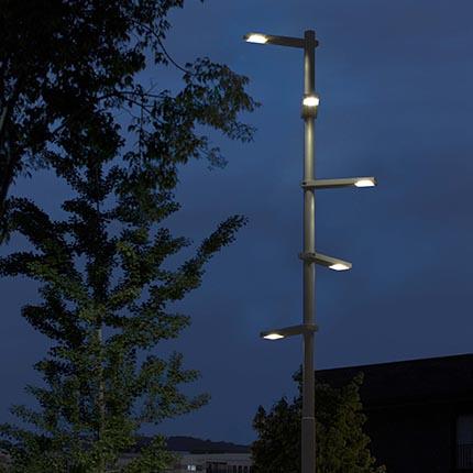 Rama outdoor lights