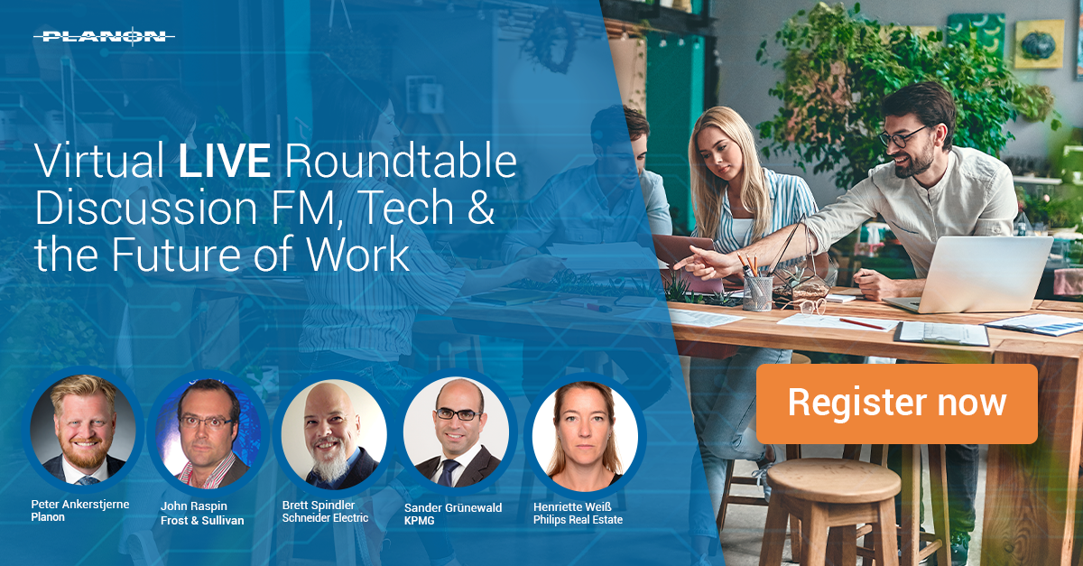 Roundtable Discussion Banner All Panelists