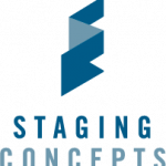Staging Concepts logo